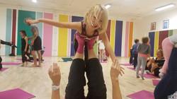 yoga pe7