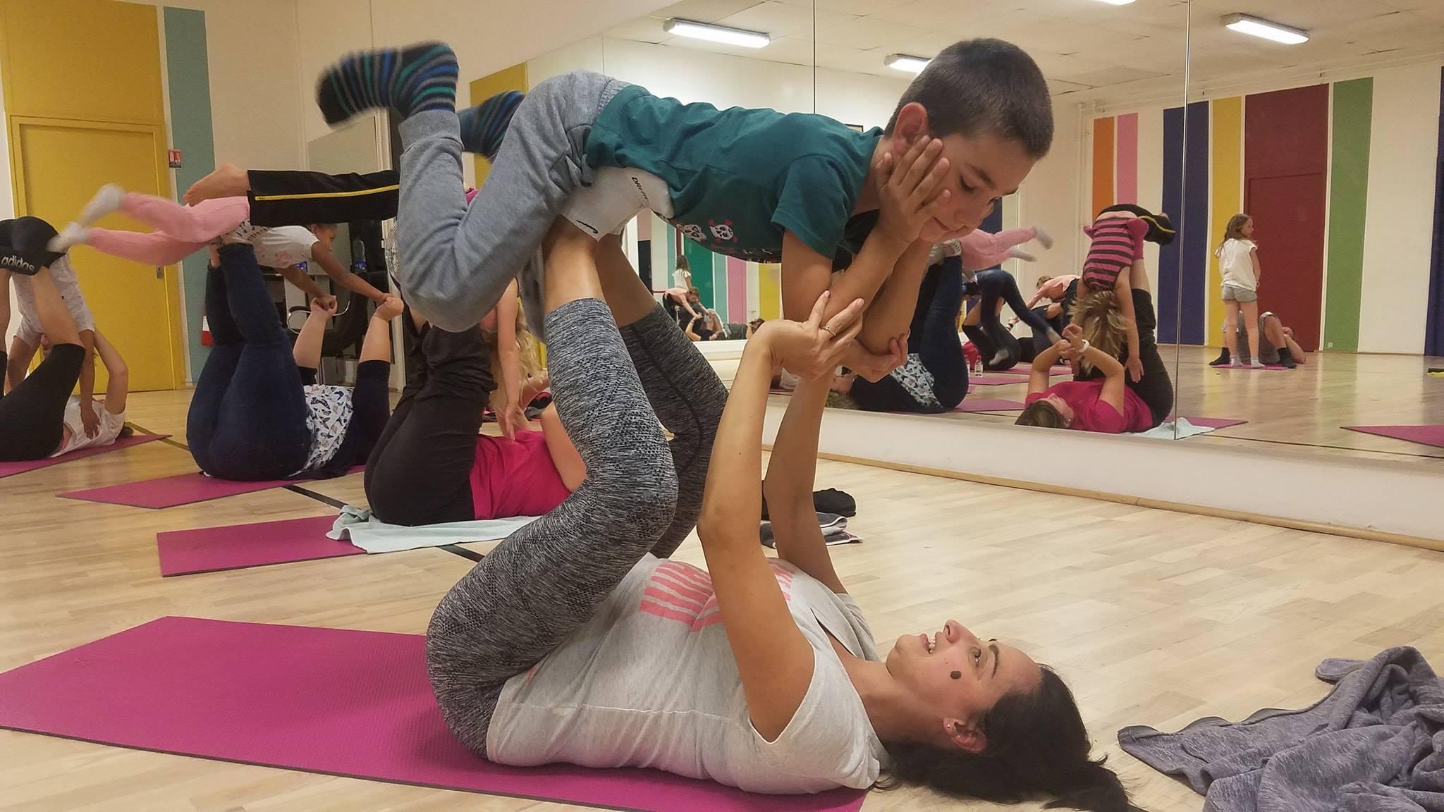 yoga pe4