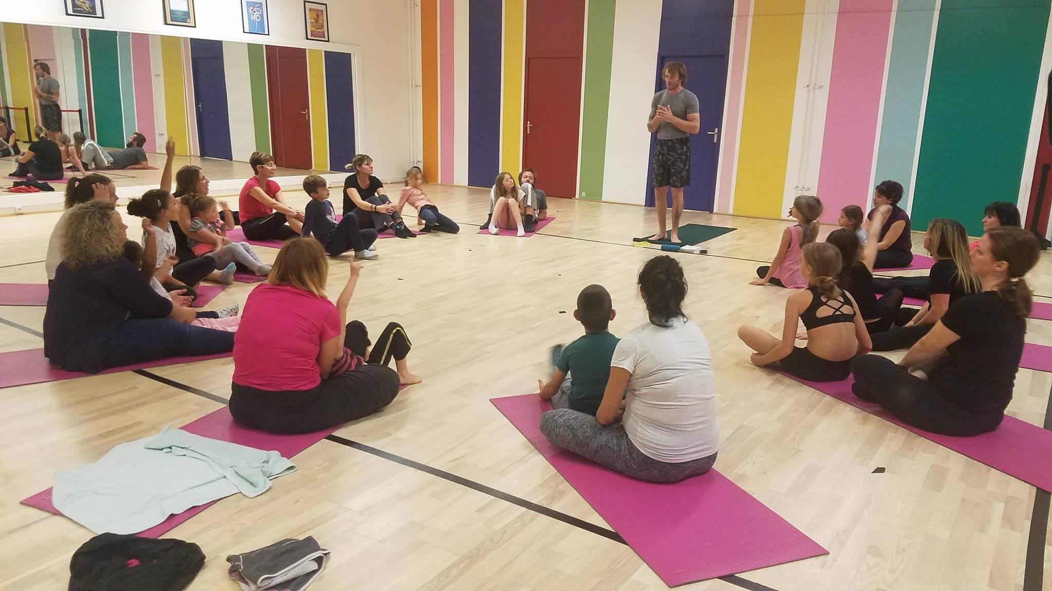 yoga pe6