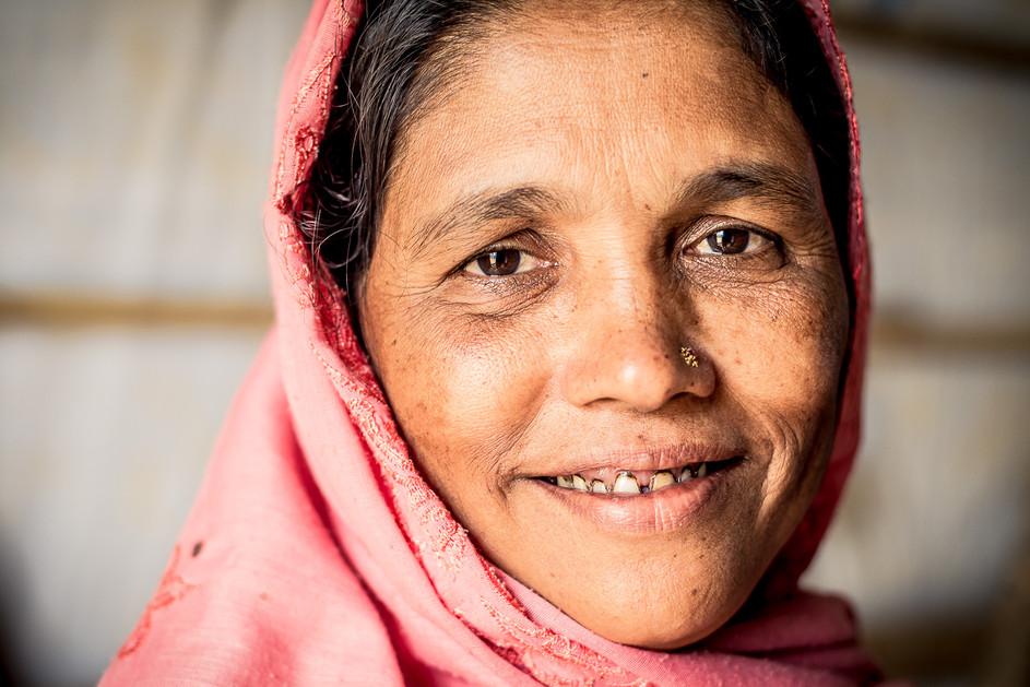 Nurshwaima, sa grand-mère raconte la suite :