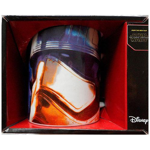 Star Wars Phasma százados kerámia bögre 325 ml