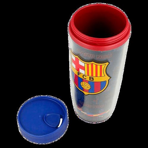 Barcelona FC kávéstermösz