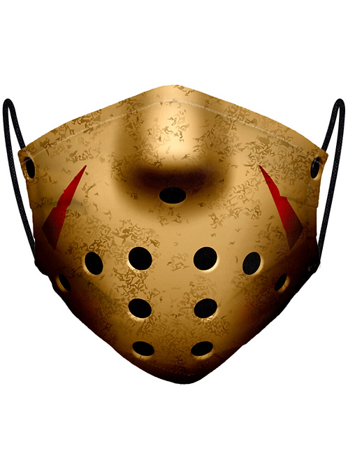 Hockey arc maszk
