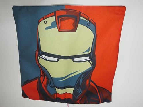 Marvel Vasember párnahuzat II.