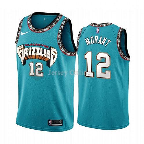 Ja Morant Memphis Grizzlies