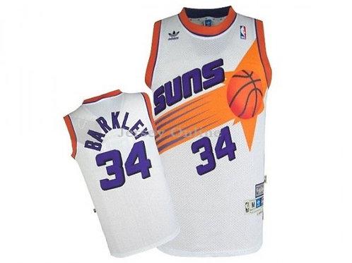 Charles Barkley Phoenix Suns