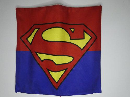 DC Superman párnahuzat