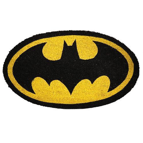 DC Batman ovális lábtörlő