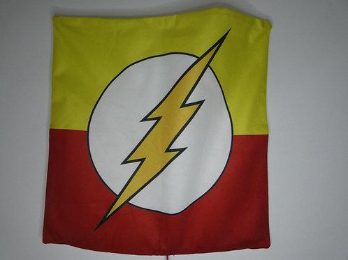 DC Flash párnahuzat