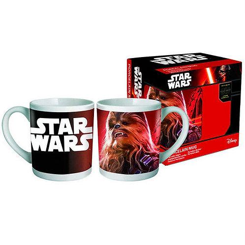 Star Wars Chewbacca porcelán bögre 320 ml