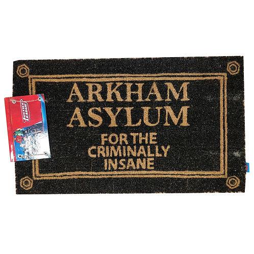 DC Batman Arkham-i elmegyógyintézet lábtörlő - 60x40 cm