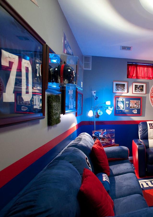 Sport szoba