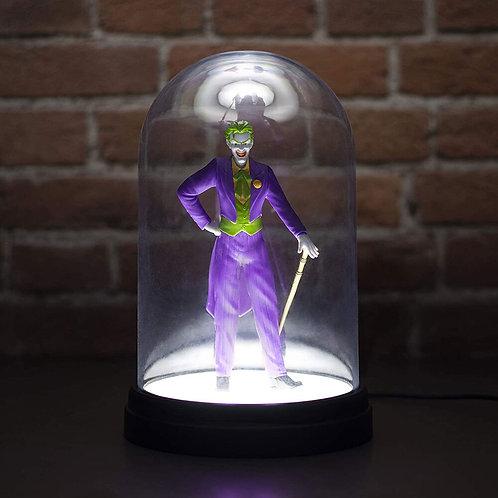 DC Batman Joker figura és asztali lámpa