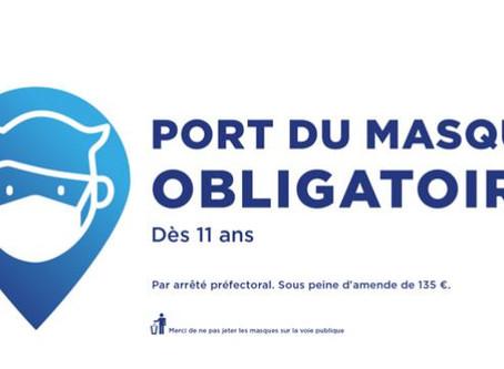Arrêté Préfectoral n° 69-2020-08-21-004 du 21 Août 2020 :