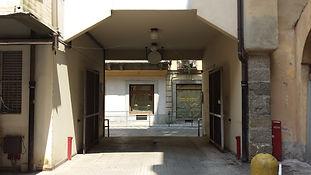 Vendita posto auto in silos via Palazzo di Città Torino