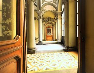 Affitto sala in studio condiviso Centro Torino