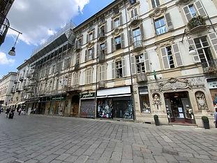 Vendita bilocale Centro Torino