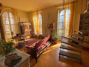 Vendita appartamento in villa storica, Torino