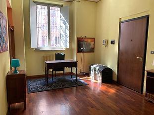 Vendita studio ufficio Centro Torino