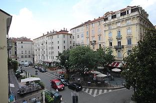 Vendita nuda proprietà piazza Emanuele Filiberto Torino