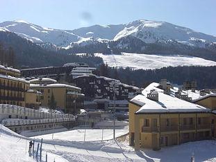Vendita trilocale con balconi via Kaolack Aosta