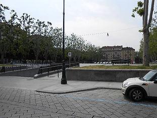 Vendita box auto Centro Torino