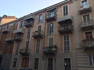 Affitto bilocale arredato Vanchiglietta Torino