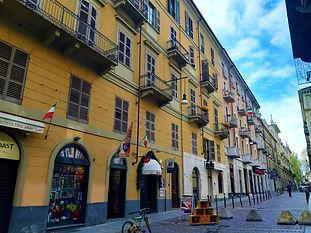 Affitto ampio bilocale via Rattazzi Torino