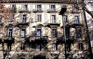 Vendita monolocale ultimo piano Centro Torino