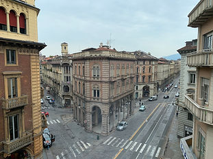 Affitto ufficio via San Francesco d'Assisi 22 Torino