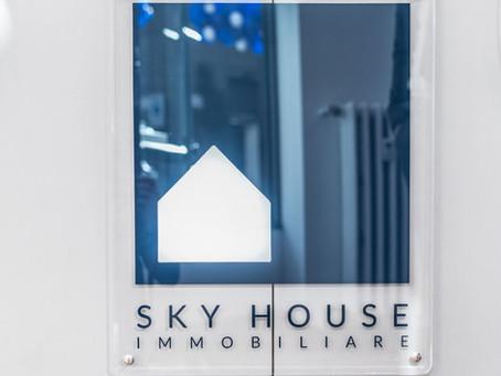 Sky House Immobiliare 2.0