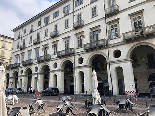 Affitto monolocale piazza Vittorio Torino