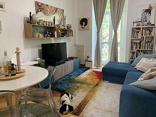 Affitto ampio appartamento Quadrilatero Romano