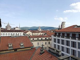 Vendita appartamento 5 locali via Milano, Torino