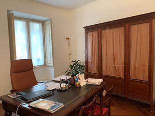 Affitto ufficio via Monte di Pietà Torino