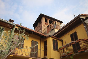Affitto casa indipendente con terrazzo Pianezza