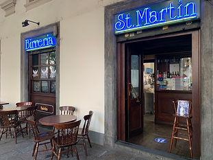 Vendita attività pub St Martin piazza Statuto