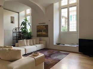 Vendita appartamento su più livelli Quadrilatero Romano Torino