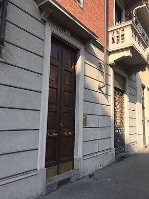 Affitto sala medica arredata in studio medico Cit Turin