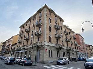 Vendita bilocale di nuova realizzazione via Cesana Torino