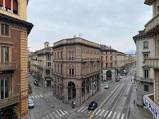 Affitto ufficio ampia metratura via San Francesco d'Assisi Torino