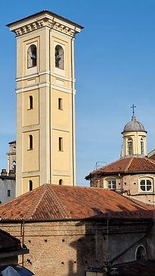 Vendita monolocale via Conte Verde Torino