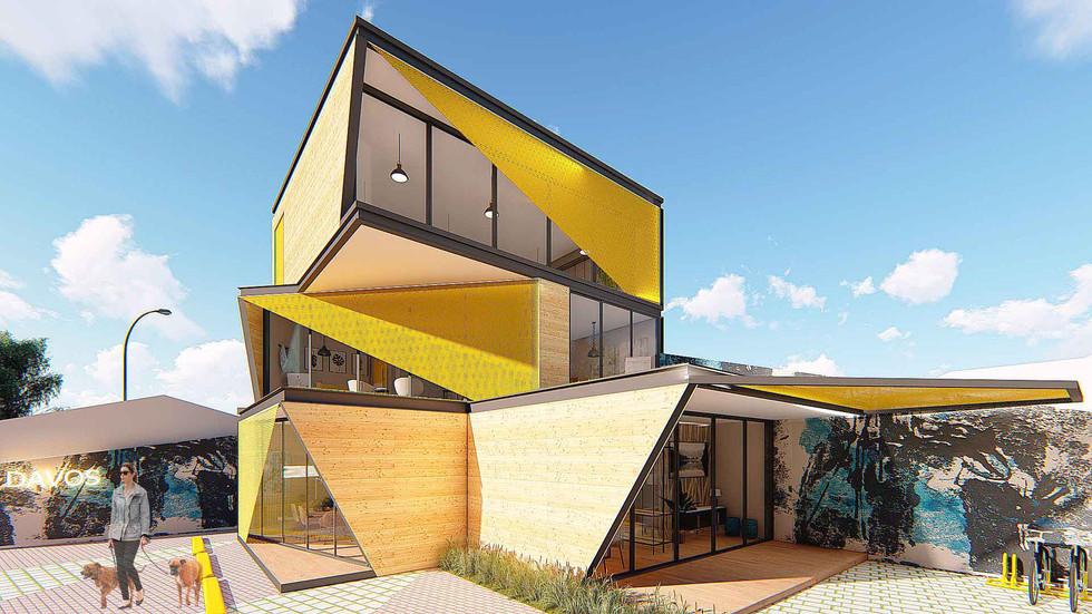 DAVOS Design