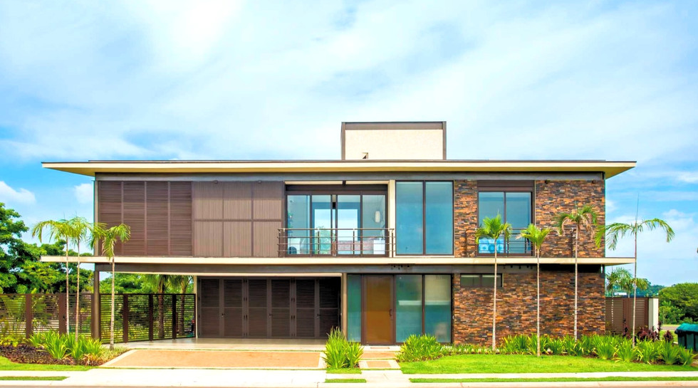 L&M HOUSE