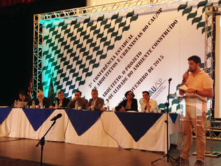Conferência Estadual CAU
