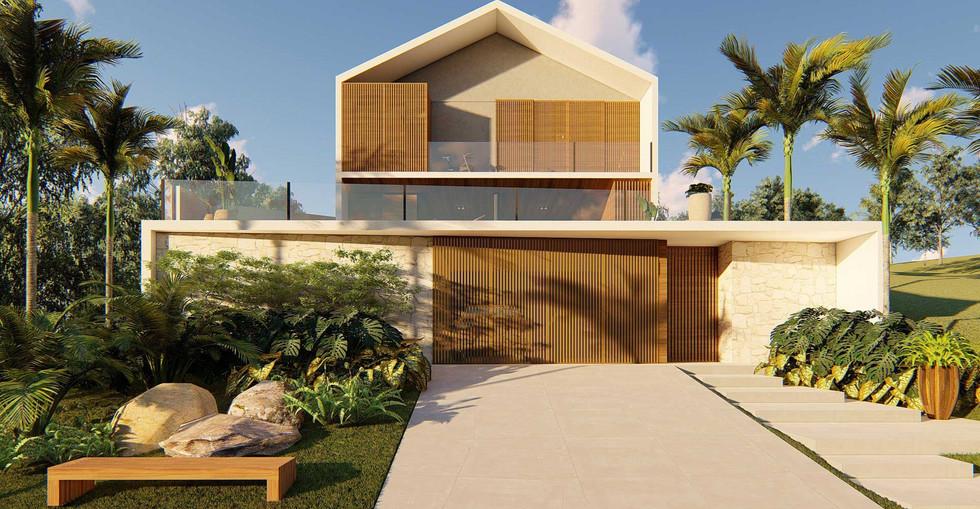 D&R HOUSE