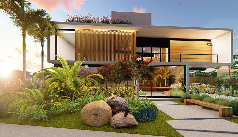 H+L HOUSE