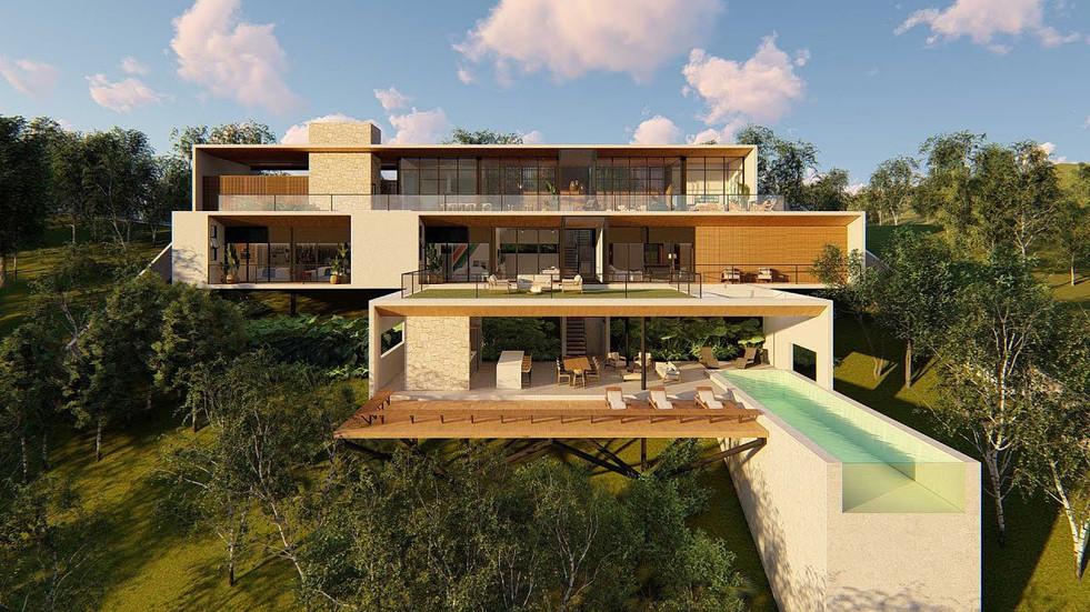 L&T HOUSE