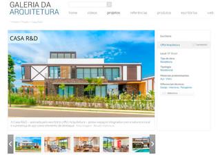 Galeria da Arquitetura:  R&D House.jpg