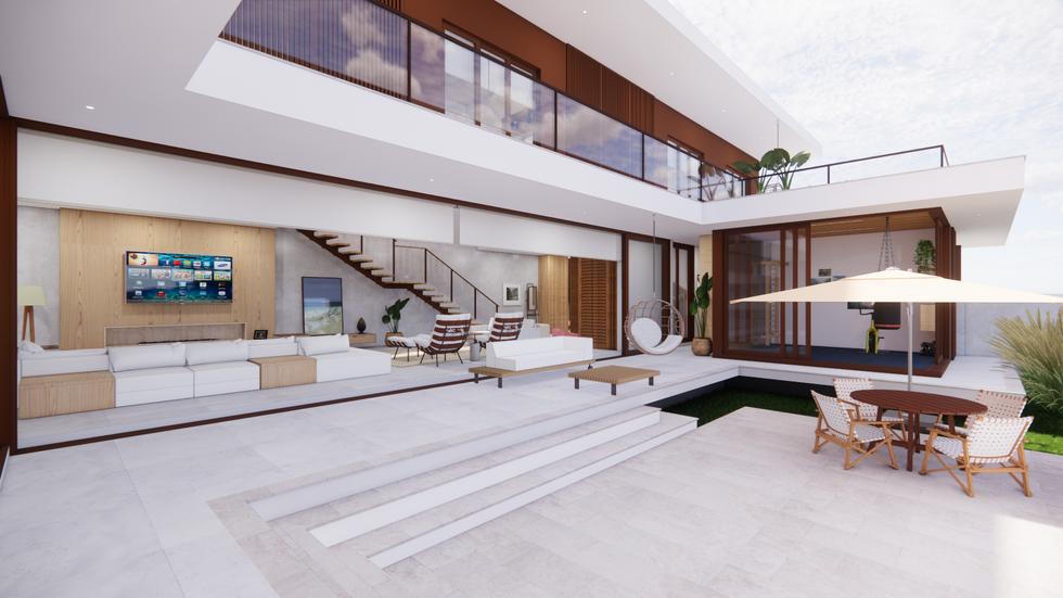 G+C HOUSE